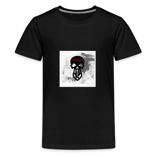 WolfJoint1 - Kids' Premium T-Shirt