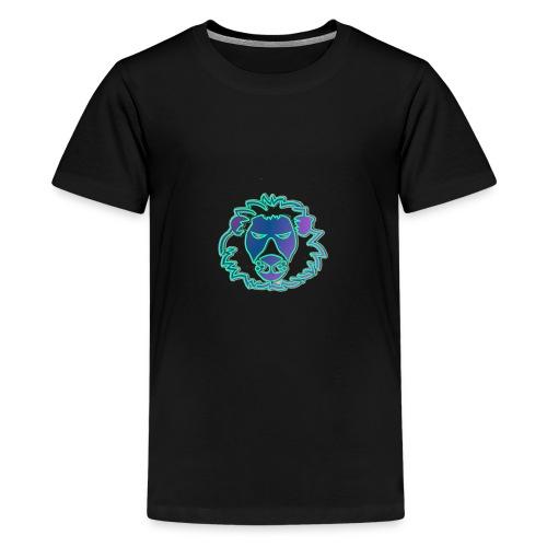 The 1975 Lion.... Mens T Shirt - Kids' Premium T-Shirt
