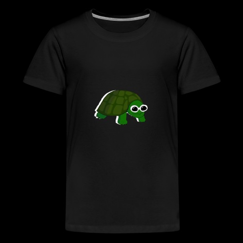 Clout Turtle - Kids' Premium T-Shirt