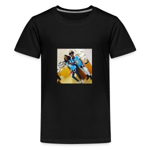 santasia sanatashia - Kids' Premium T-Shirt