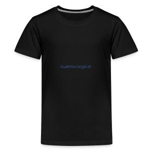 DAKOTA ENGWIS - Kids' Premium T-Shirt