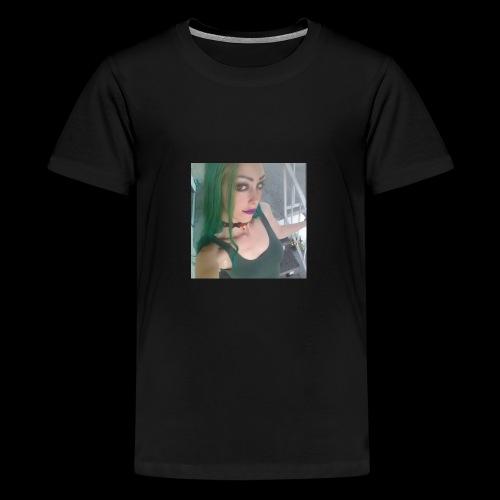 XXraven_syklerXX #2 - Kids' Premium T-Shirt