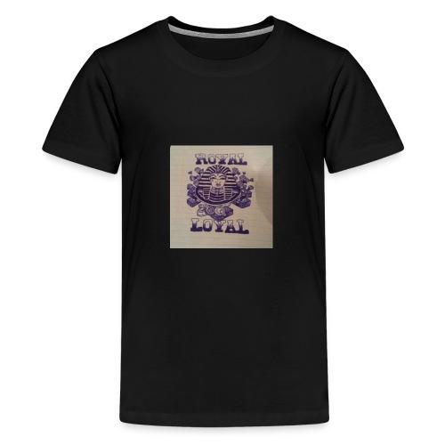 IMG_20161003_150906 - Kids' Premium T-Shirt