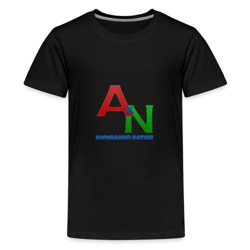 Awwsassin Nation - Kids' Premium T-Shirt