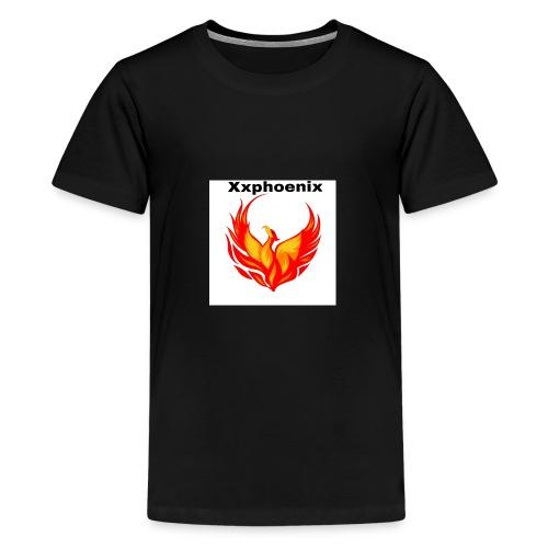 Xxphoenix merch - Kids' Premium T-Shirt