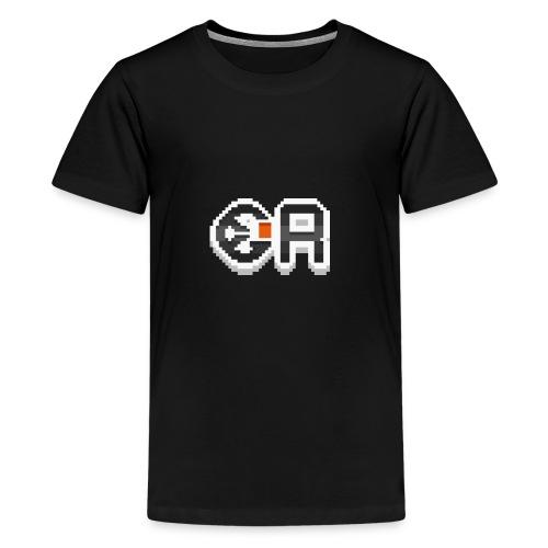 Limited Edition: Overwatch Grandroshen Ware - Kids' Premium T-Shirt