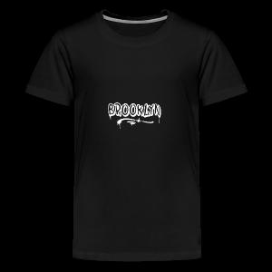 Brooklyn - Kids' Premium T-Shirt