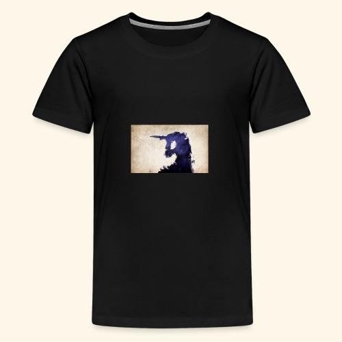 abcd - Kids' Premium T-Shirt