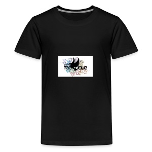 Freedove Gear and Accessories - Kids' Premium T-Shirt