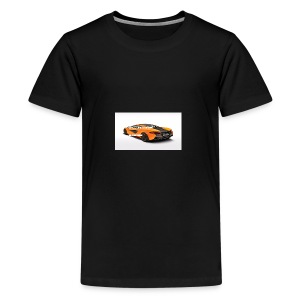 ChillBrosGaming Chill Like This Car - Kids' Premium T-Shirt