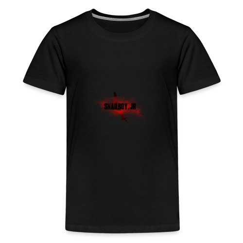 snailzilla - Kids' Premium T-Shirt