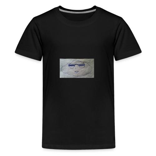 149321984694292602528 - Kids' Premium T-Shirt