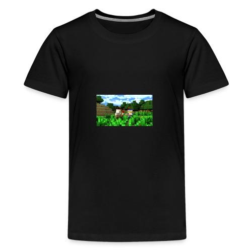 Madily - Kids' Premium T-Shirt