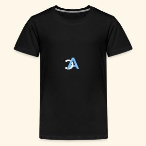 iamcodyandrew merch - Kids' Premium T-Shirt