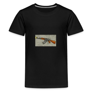 AK47 COLLECTION - Kids' Premium T-Shirt