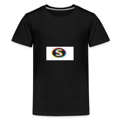 IT'S SHACK - Kids' Premium T-Shirt