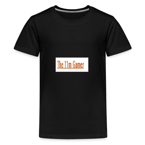 The11mgamer - Kids' Premium T-Shirt
