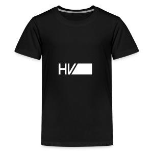 HV Rectangular - Kids' Premium T-Shirt