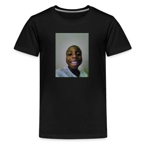 Msquad shirt - Kids' Premium T-Shirt