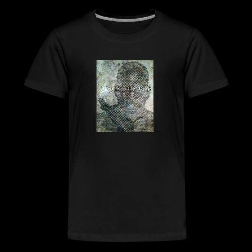 My Hustle like - Kids' Premium T-Shirt