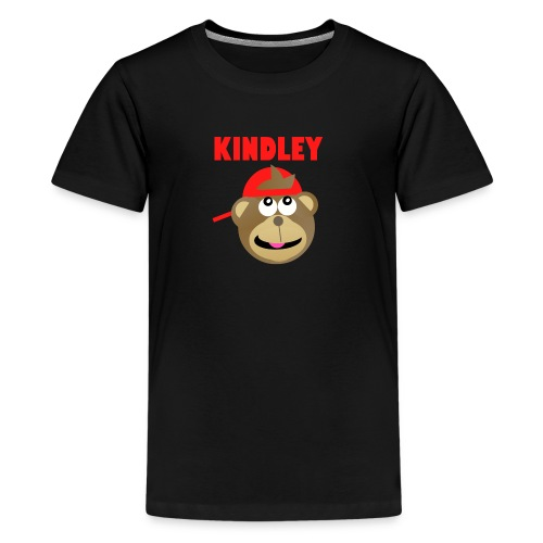 KINDLEY! - Kids' Premium T-Shirt