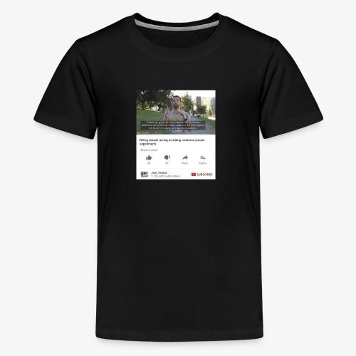 Ha - Kids' Premium T-Shirt