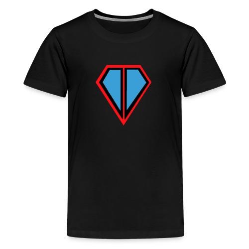 Crafty Krafter - Kids' Premium T-Shirt