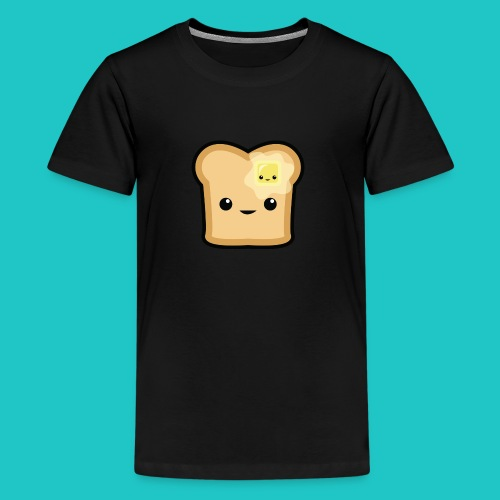 Toast - Kids' Premium T-Shirt
