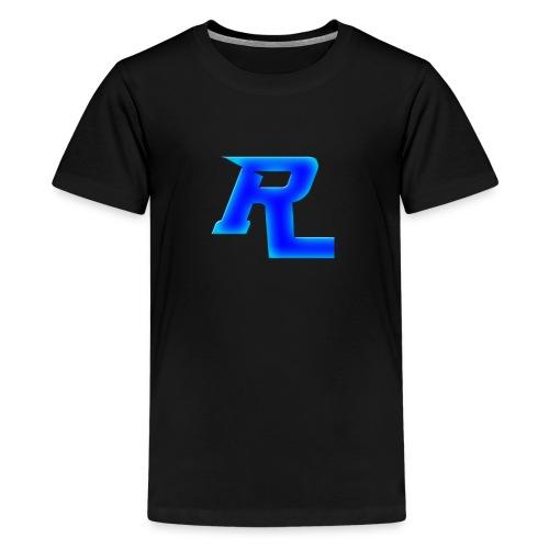 The official RevenG92 R - Kids' Premium T-Shirt