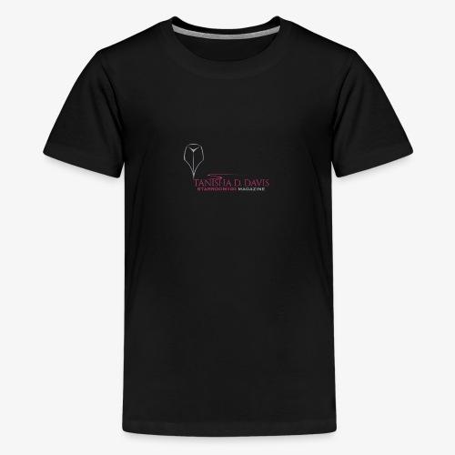 Starrdom100 Mag Logo - Kids' Premium T-Shirt