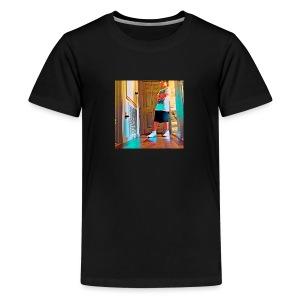 TheDabMaster21 - Kids' Premium T-Shirt