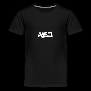 Our Signature NSL Team Logo - Kids' Premium T-Shirt