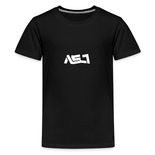 Our Signature NSL Team Logo - Kids' Premium T-Shirt