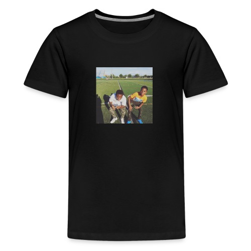 Marcelle - Kids' Premium T-Shirt