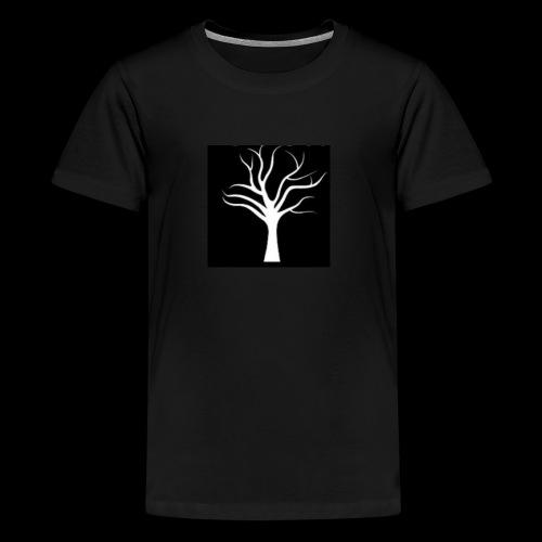 PW Logo - Kids' Premium T-Shirt