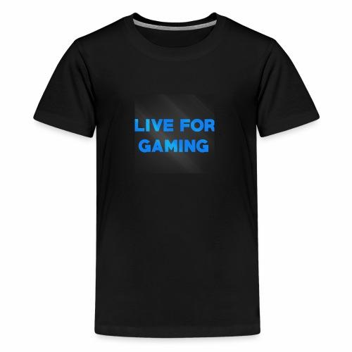 Hoodie for kids - Kids' Premium T-Shirt