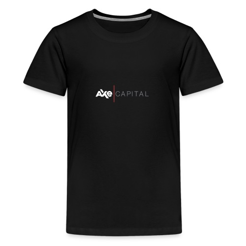 Axe Capital - Kids' Premium T-Shirt