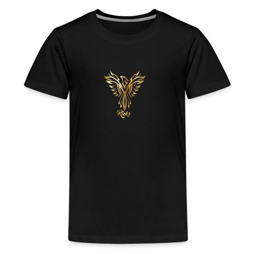Ricks T-Shirt - Kids' Premium T-Shirt