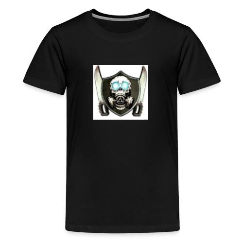 XxQuickScopexX _ merch - Kids' Premium T-Shirt