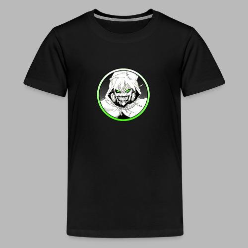 ScarecrowGaming Logo - Kids' Premium T-Shirt