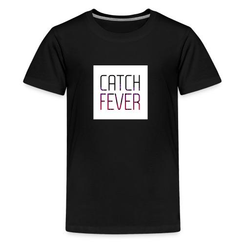 CATCH FEVER 2017 LOGO - Kids' Premium T-Shirt