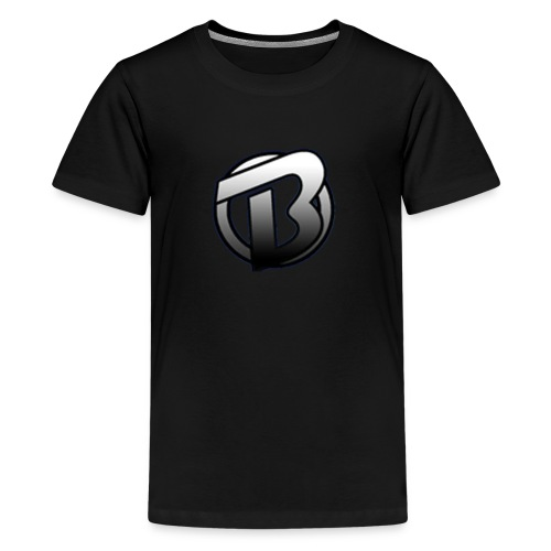 Logo 1500 x 1500 - Kids' Premium T-Shirt