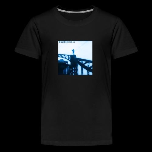 Bridge West - Kids' Premium T-Shirt
