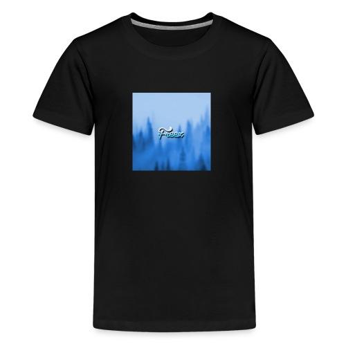 iMrFreez - Kids' Premium T-Shirt