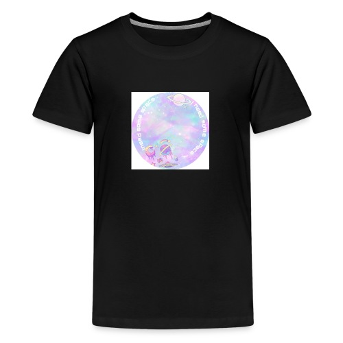 I need some space - Kids' Premium T-Shirt