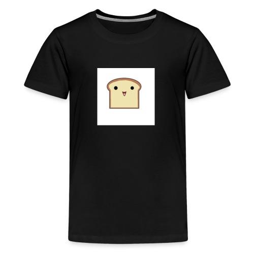 rock toast - Kids' Premium T-Shirt
