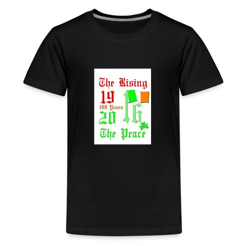 1916 Easter Rising - Kids' Premium T-Shirt