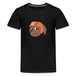 zuma - T-shirt premium pour ados
