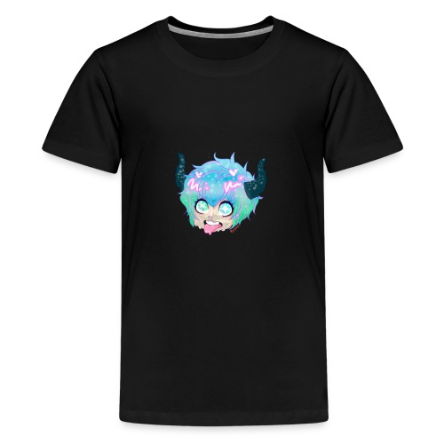 0nisticker - Kids' Premium T-Shirt