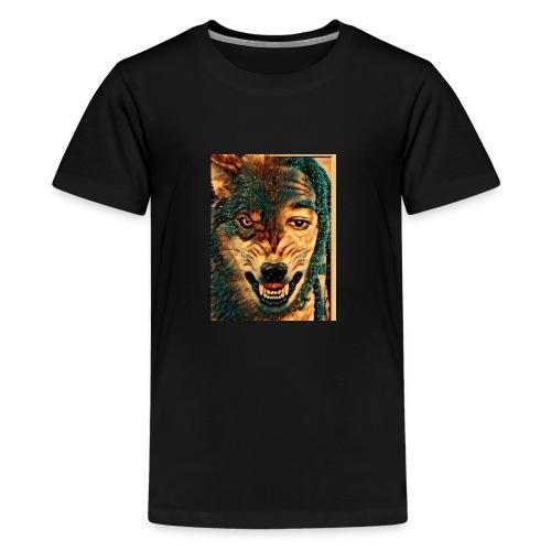 Inner Beast - Kids' Premium T-Shirt